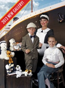 Titanic: Children's Gallery