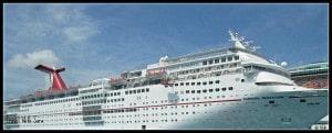 Carnival Cruise Lines: Carnival Sensation