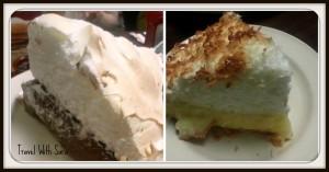 Homemade Pie: Paris Coffee Shop