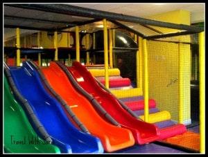 Ron Jon Resort: Cape Caribe- Children's Play Area