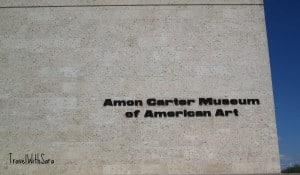 Amon Carter Building