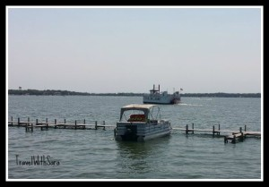 Lady of Lake- Clear Lake, Iowa