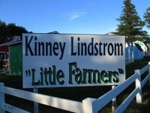 Little Farmer's