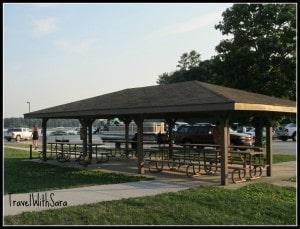 Shelterhouse: Lynne Lorenzen Park