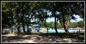 Mason City Aquatic Center