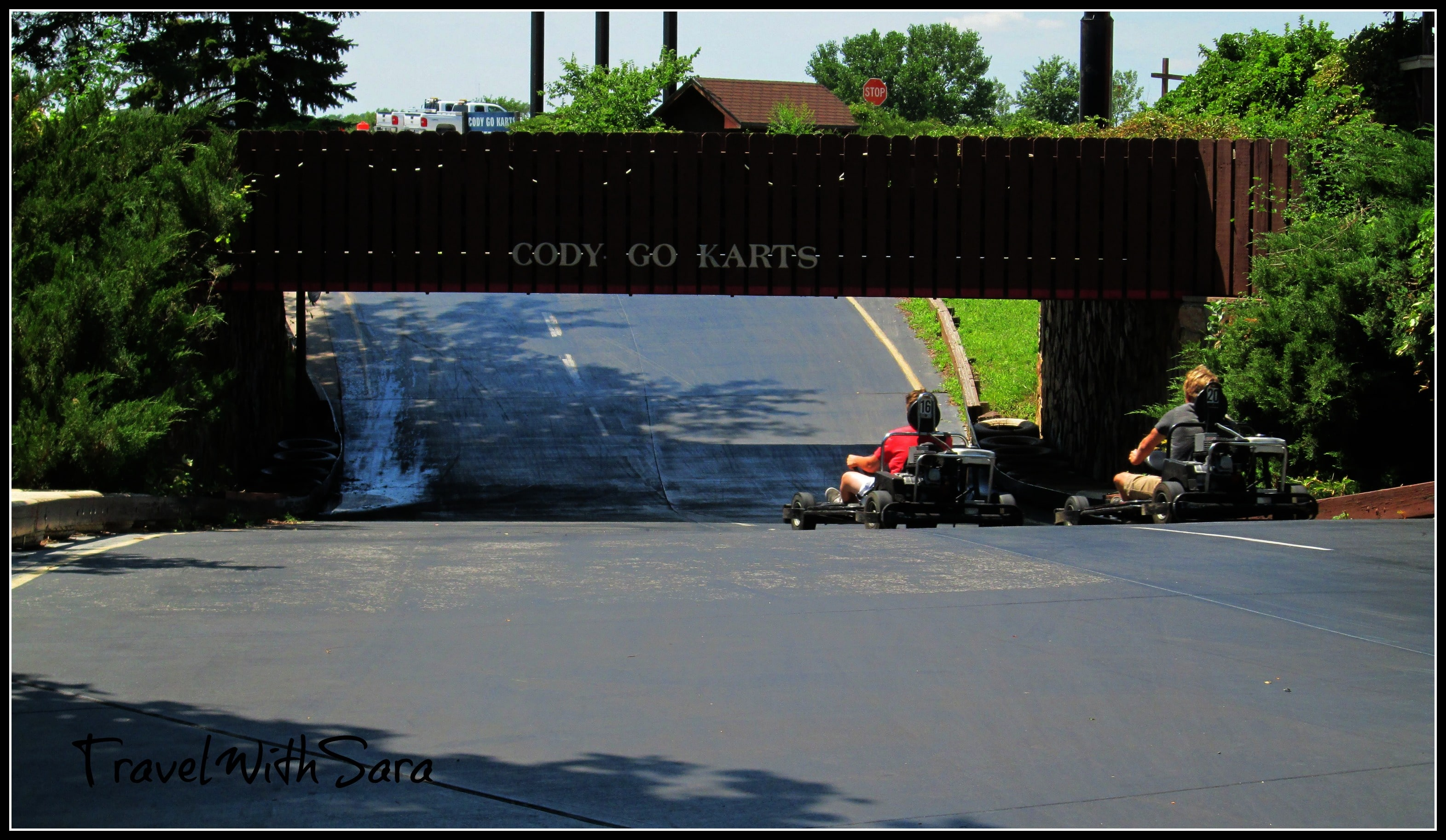 Go Karts Atlanta >> Cody Go Karts: North Platte, Nebraska – Travel With Sara