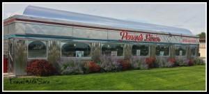 Penny's Diner Food