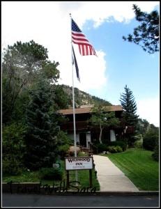 Wildwood Inn Office