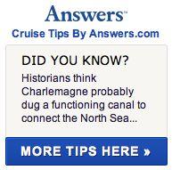 Cruise Answers Widget
