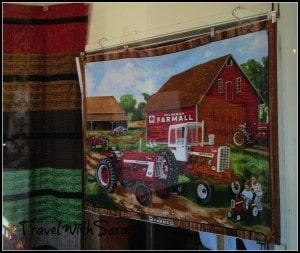 Debbie's Quilt Shop