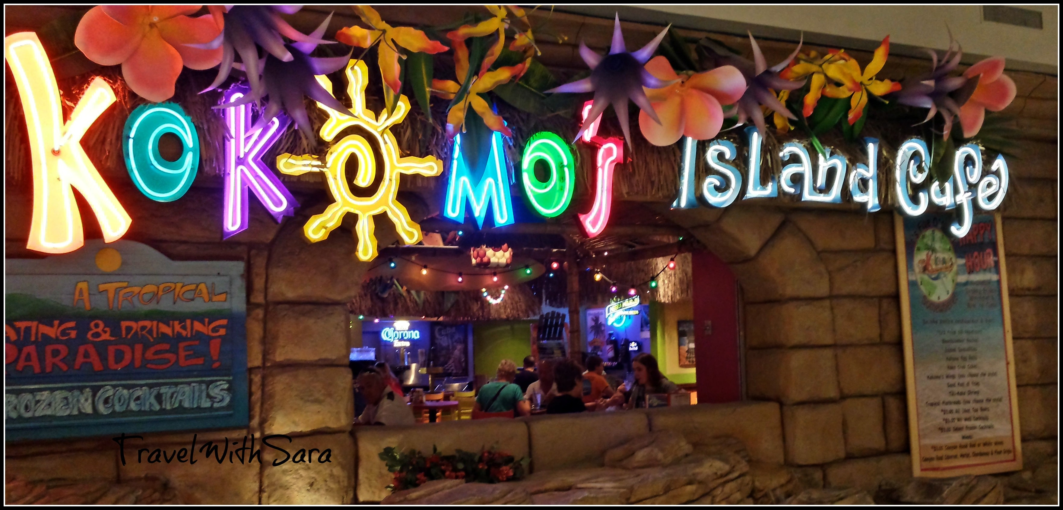 Mall of America- A Must See - Travel With Sara