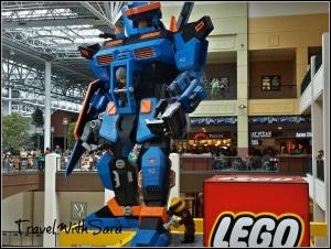 Lego- Mall of America