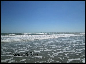 Ron Jon Resort: Cape Caribe Beach