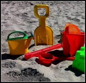 Tuckaway Shores Beach Fun