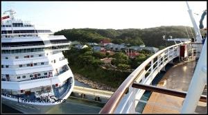 Carnival Dream Mohagany Bay