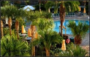 Ron Jon Resort
