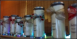Soyphisticated  Holiday Candles