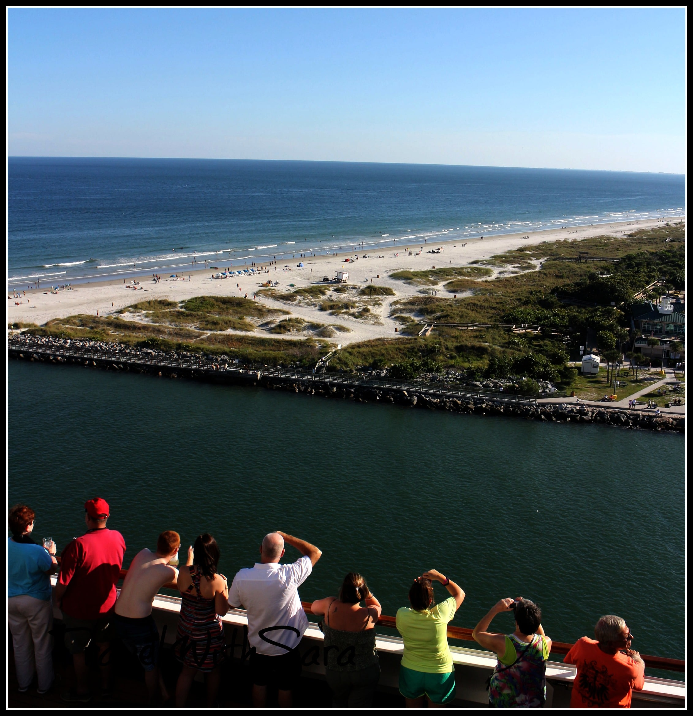 Port Canaveral Florida: Travel Tips For Cruising Out Of Port Canaveral
