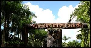 Gumbalina Park
