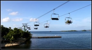 Mahogany Bay Chair Lifts