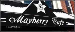 Mayberry Café