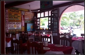 Coast Brava Restaurant