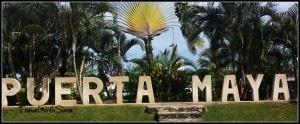 WelcomeTo Puerta Maya