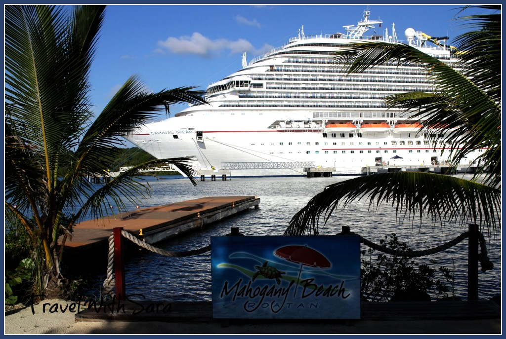 Carnival Dream: Mahogany Bay