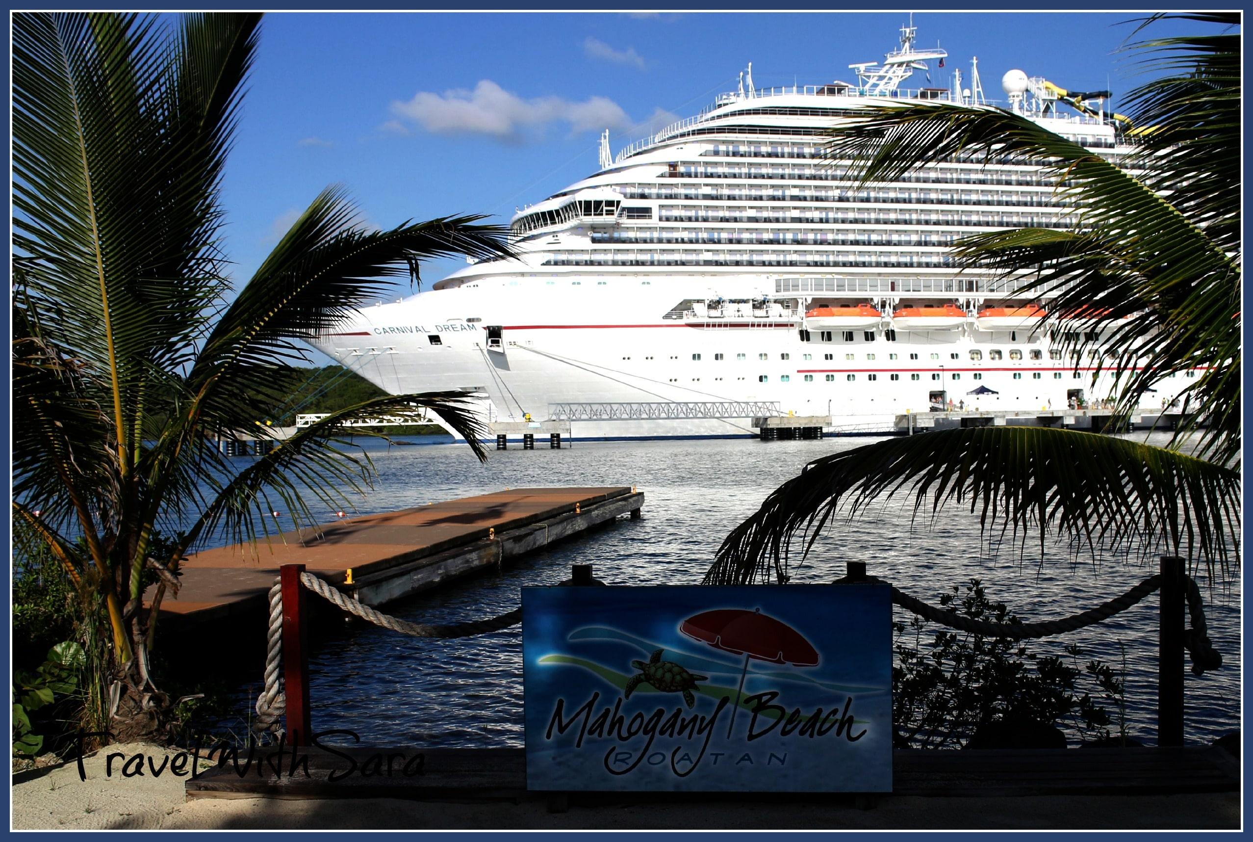 Comparison Of Three Carnival Cruise Ships Carnival