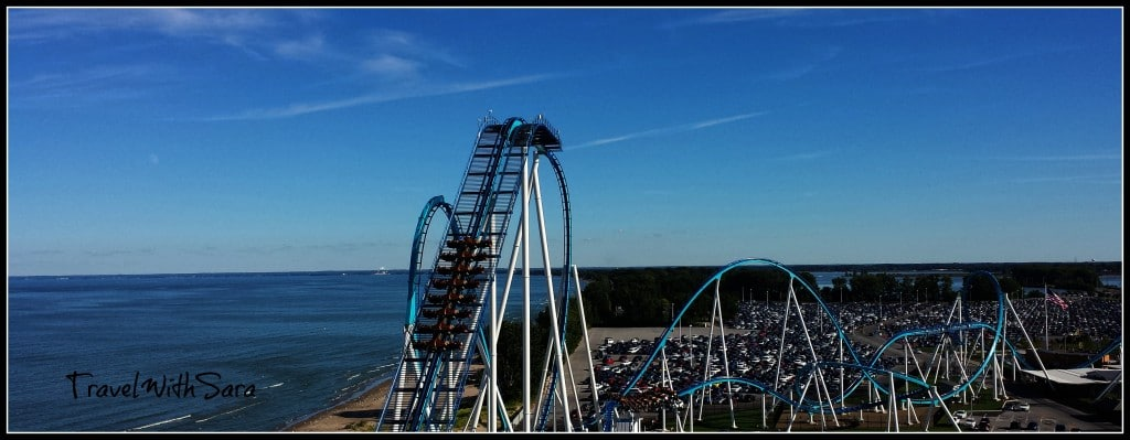 Gatekeeper: Cedar Point