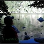 Sara Mills Lake