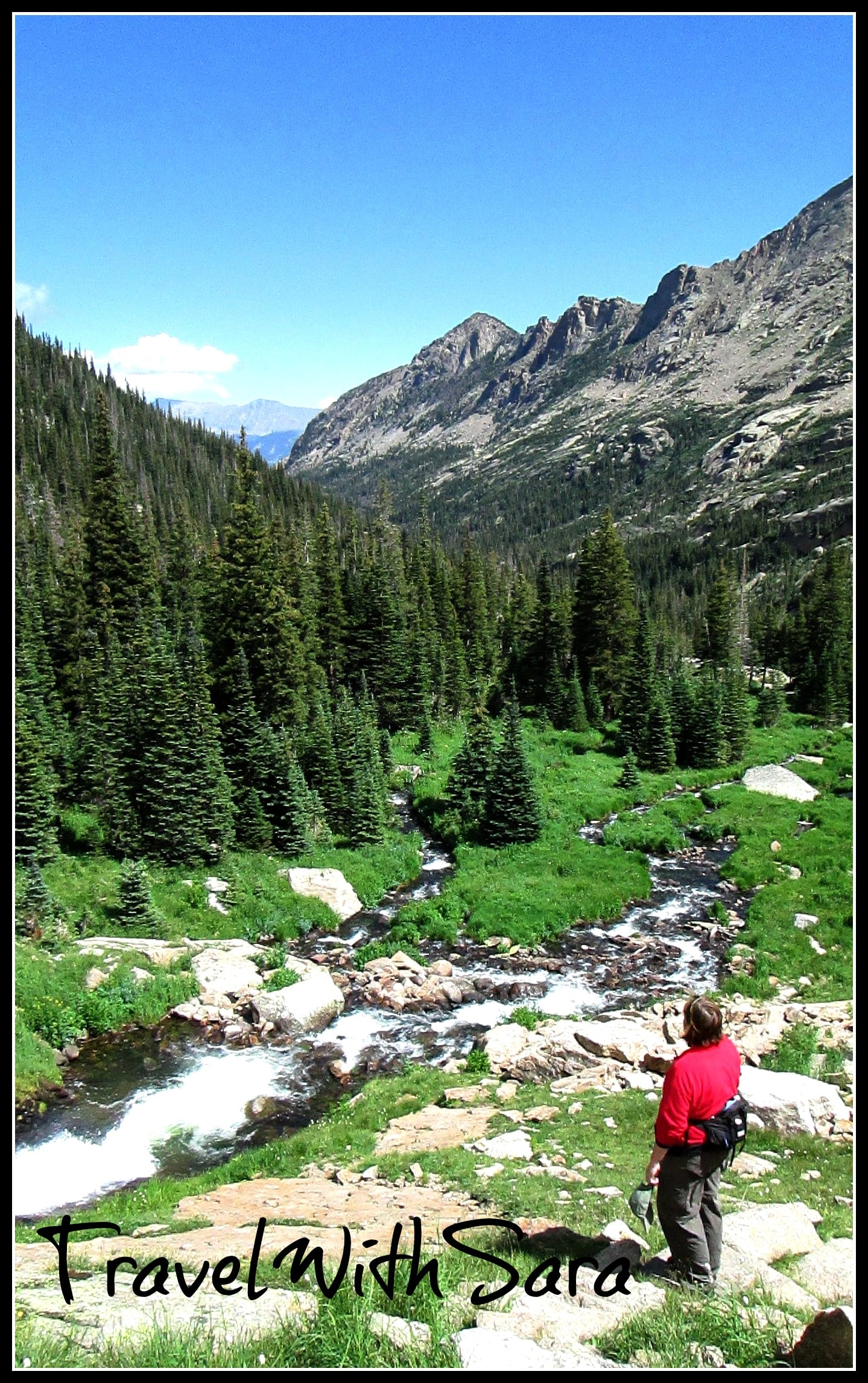 Tips For Traveling I-80 From Iowa To Estes Park, Colorado