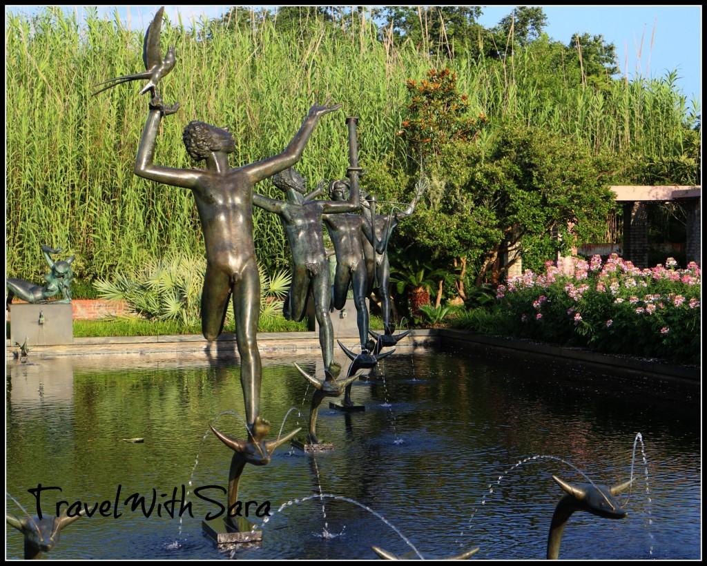 Brook Green Gardens