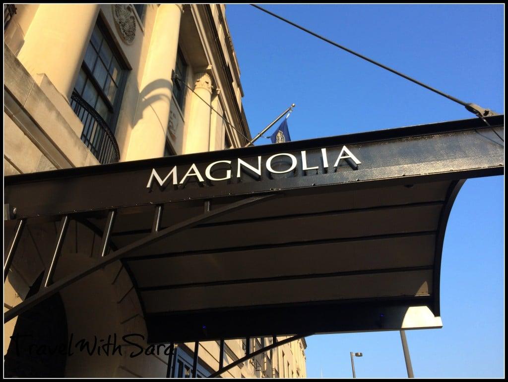 Magnolia Hotel Omaha