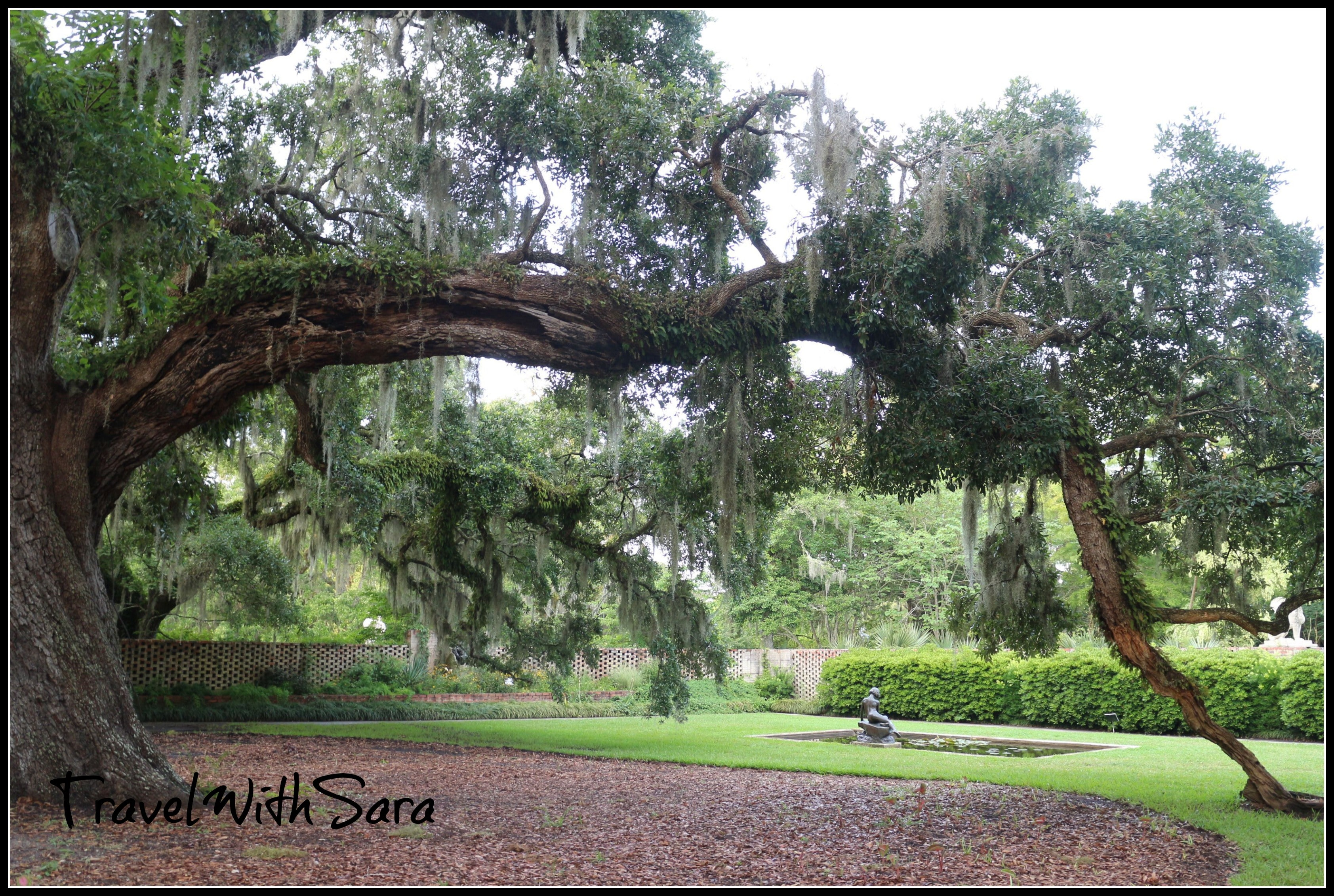 Crown Reef Resort And Brookgreen Gardens: Myrtle Beach – Travel With ...