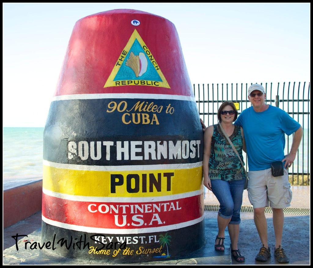 Todd And Sara Key West