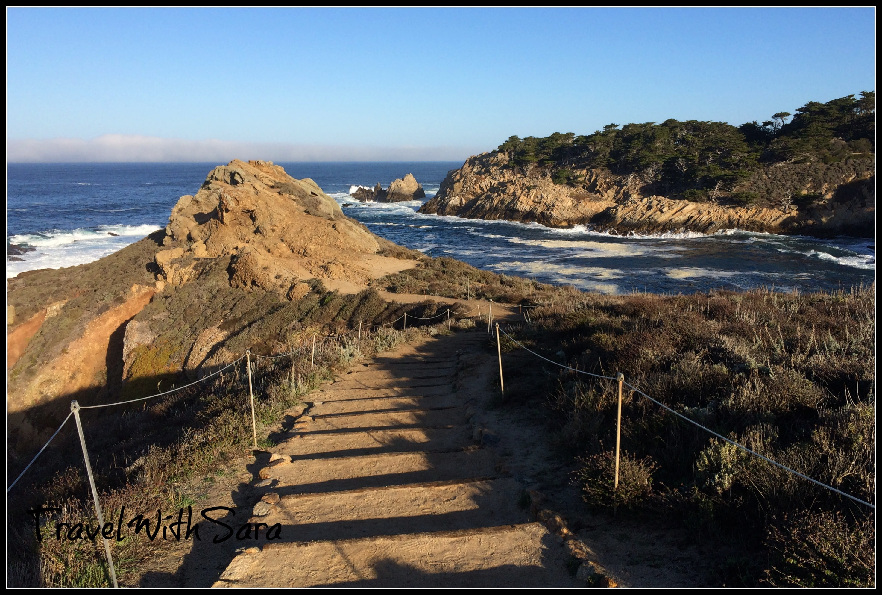 A Must Visit Point Lobos State Natural Reserve California