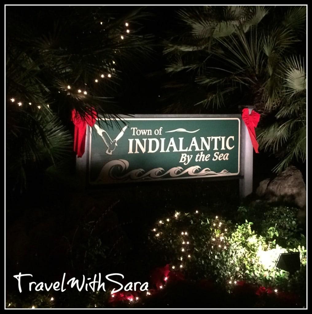 Welcome to Indialantic Florida