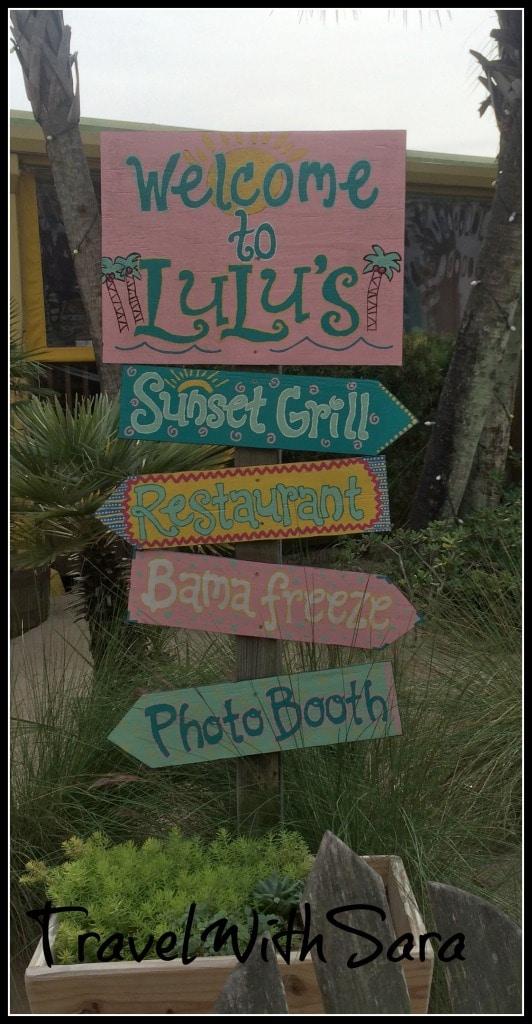 Welcome to Lulu's
