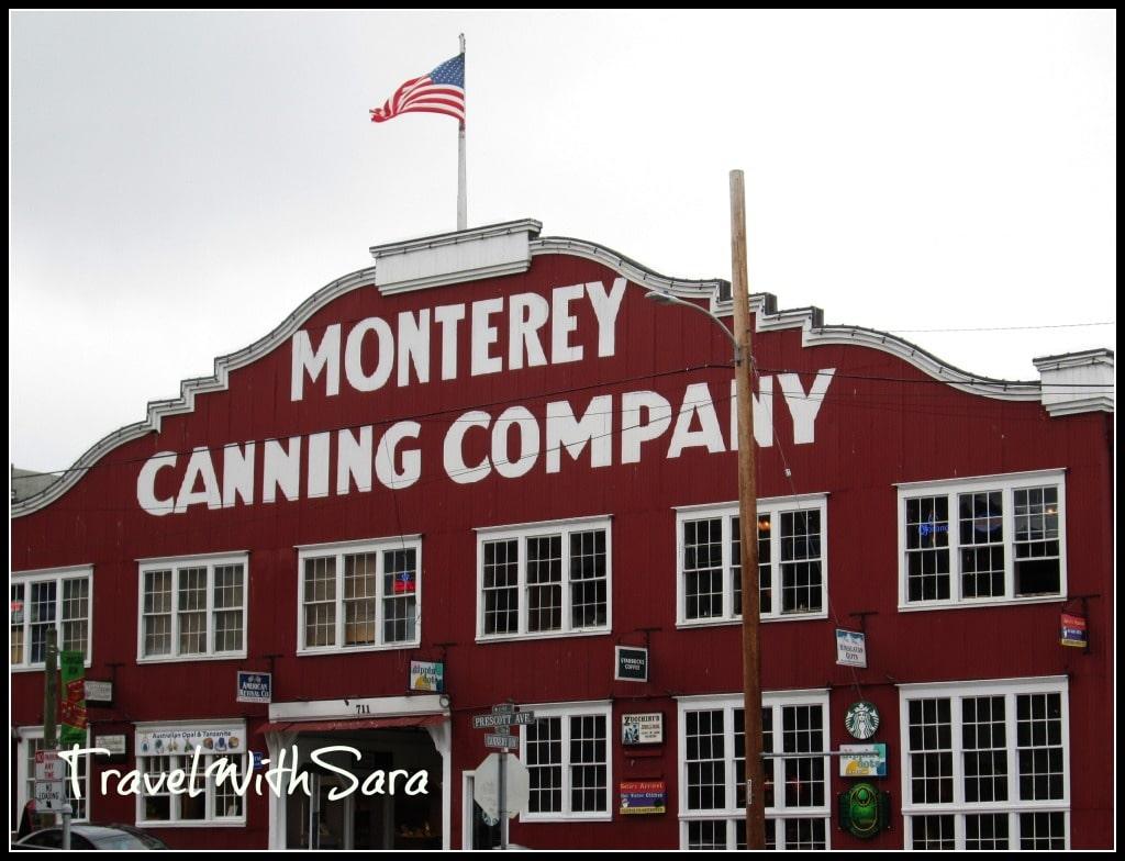 Monterey Canning