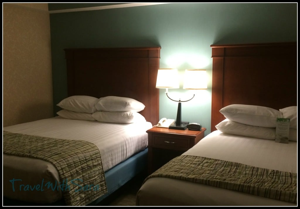 Suite at Drury Suites