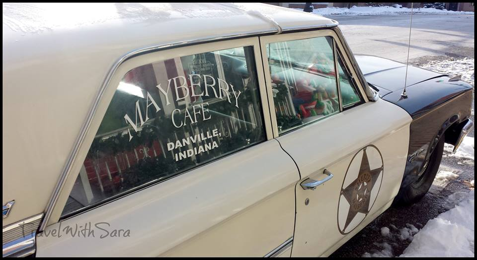 Mayberry Car