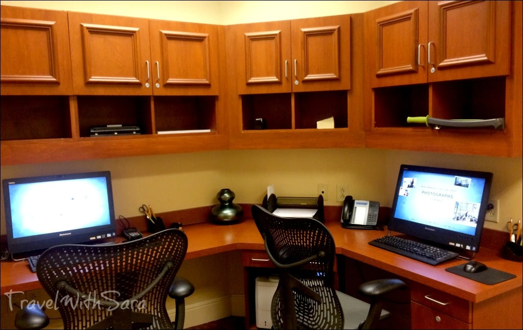 Office At Hilton Garden Inn Gulfport