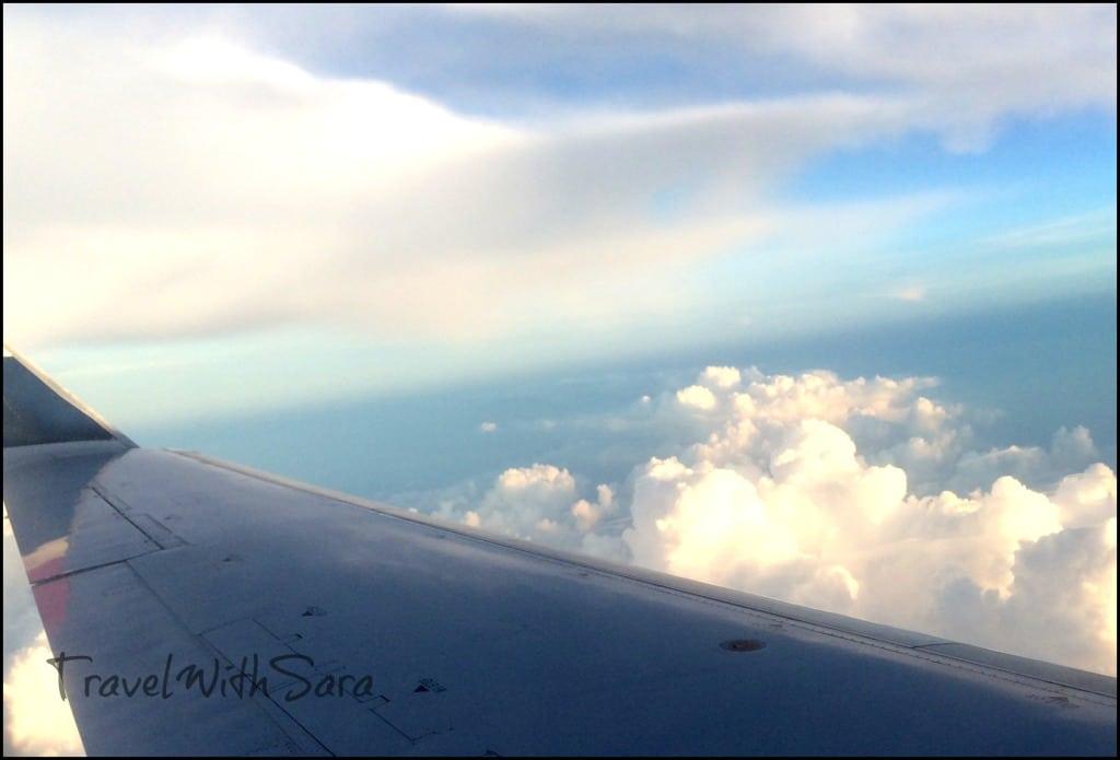 Wilmington Flight