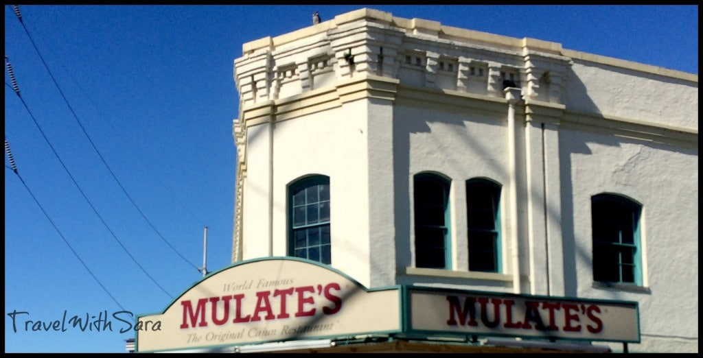 Mulate's New Orleans