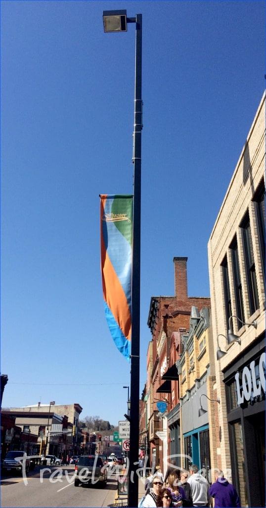 Stillwater Main Street