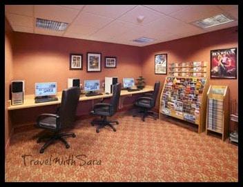 Business Center Ramada