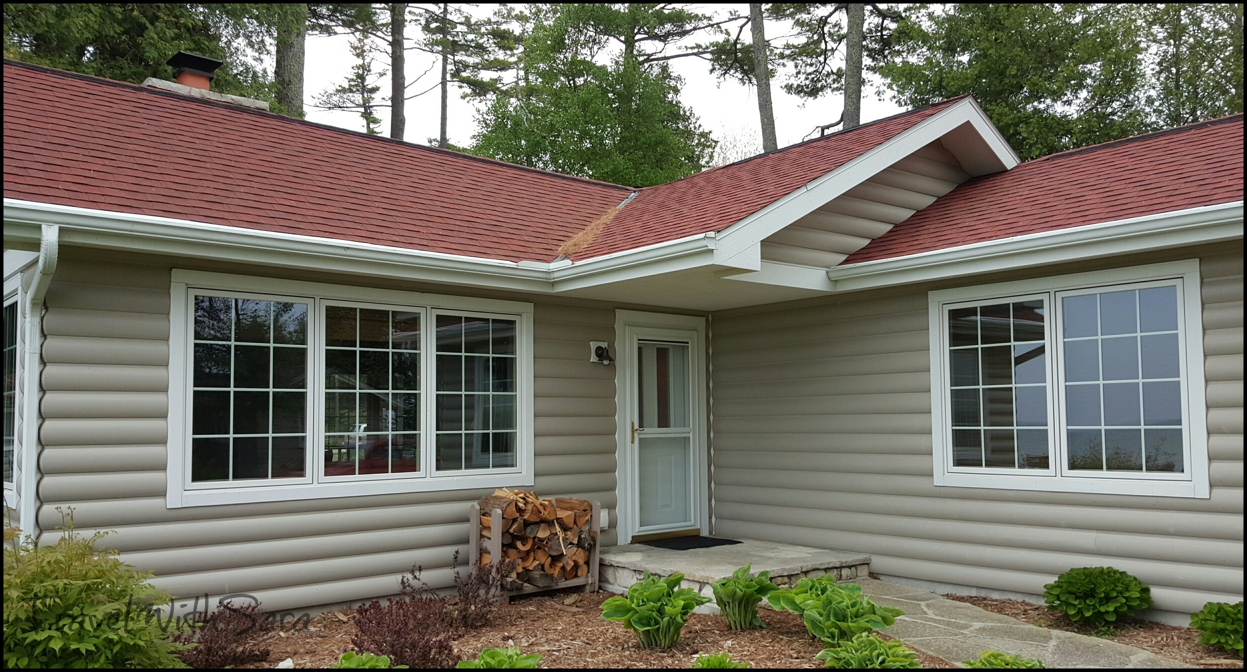 Gordon Lodge Cottage & Gordon Lodge In Door County Offers Family Friendly Lodging ...