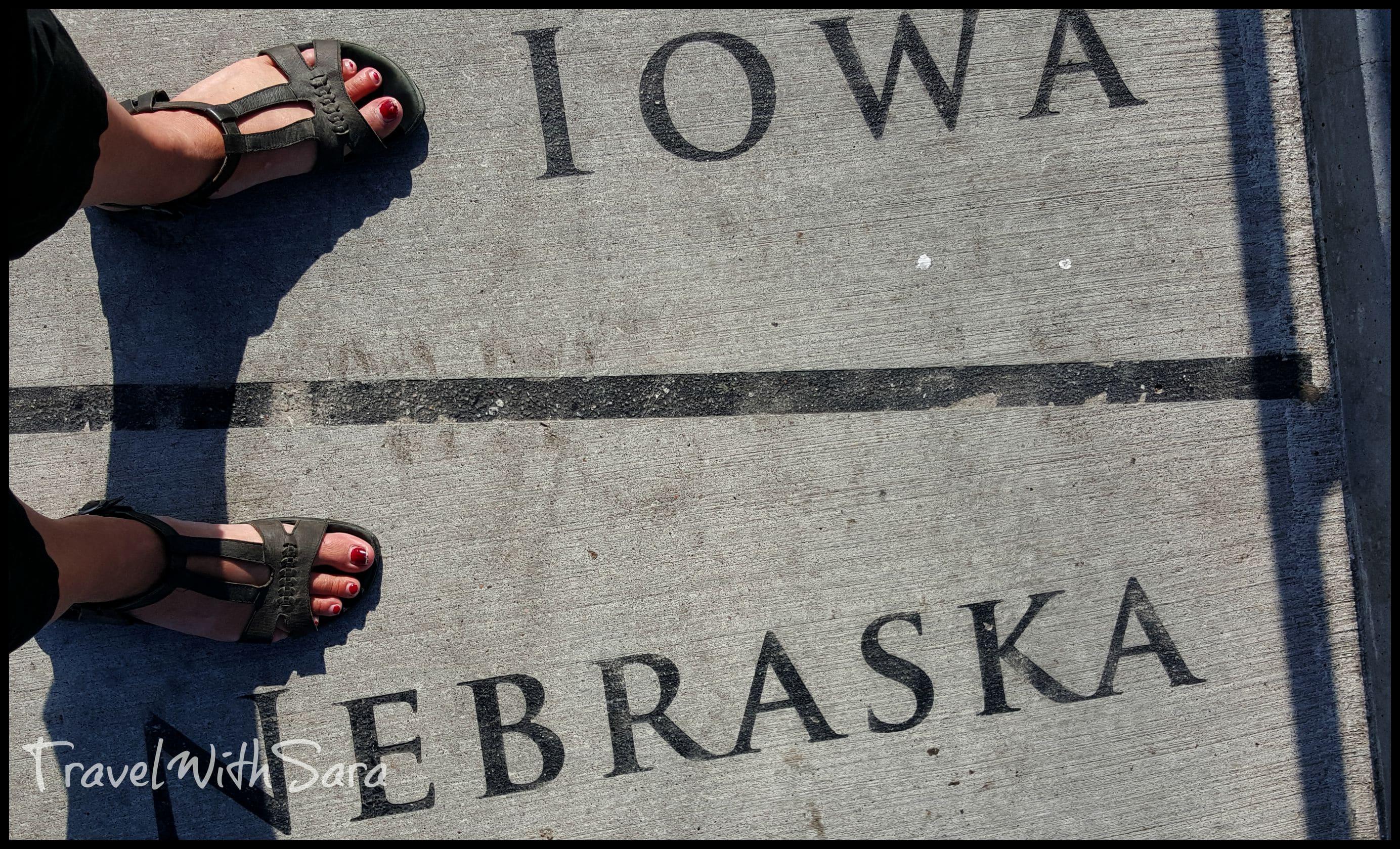 Nebraska chat
