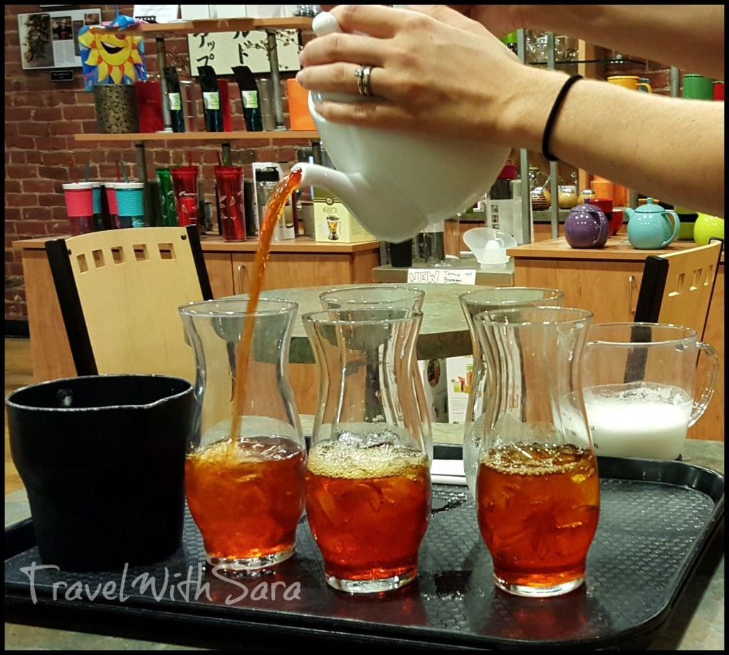 Tea Smith